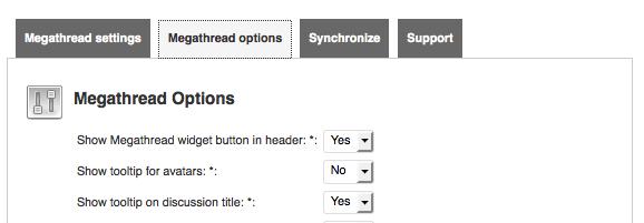 WP-Options